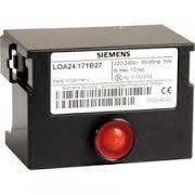 Siemens Oil Burner Controller