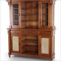 Plantation Bookcase