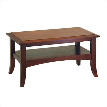 Wooden Cofee Table