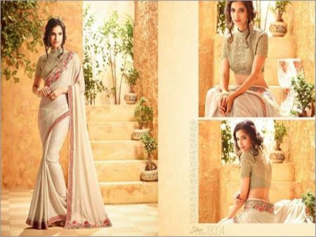 Buy Party Wear Saree Online
