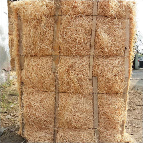 Wood Wool Product