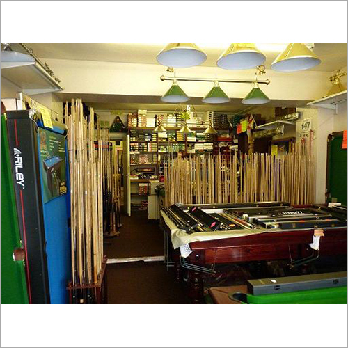 impoted Snooker Table Accessories