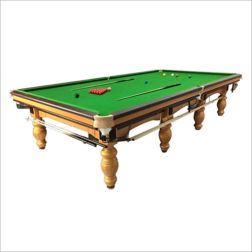 Club Billiards Table