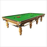 Billiards Table Club Design