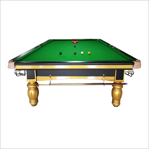 Standard Home Billiards Table