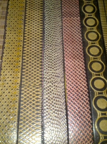 spite leather belts