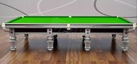 12ft International Standard Snooker Table