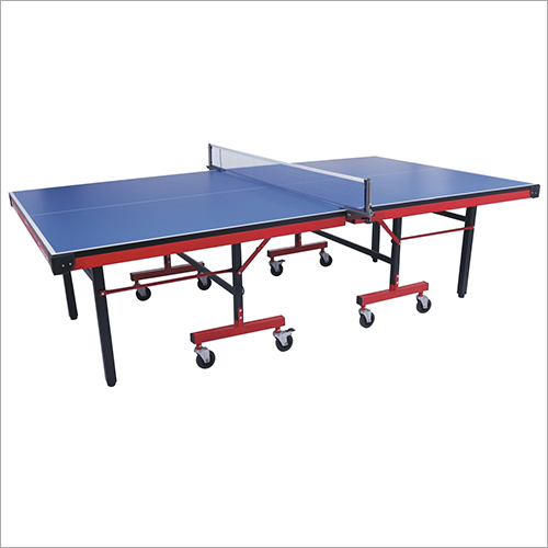 playing Table Tennis Tables