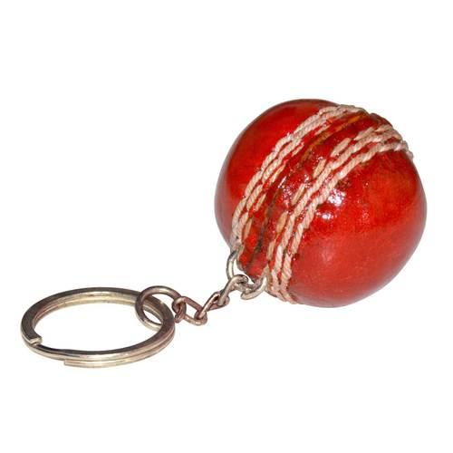 Ball Keyring