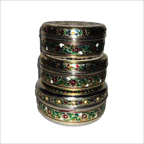Traditional Handicraft Box