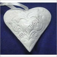 Metal Decorative Heart