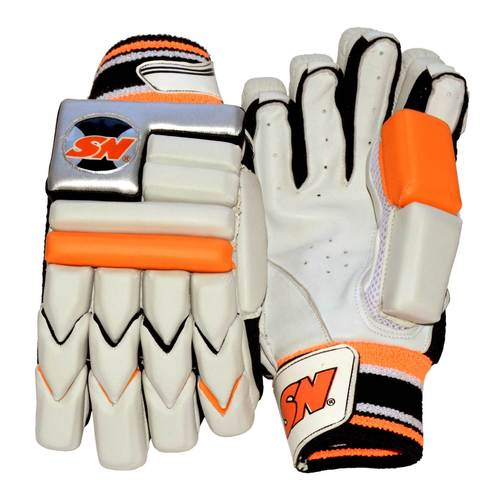 Batting gloves Right Handed Men signature two
