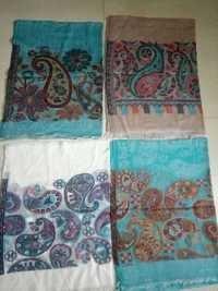 semi kashmii shawls
