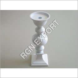Metal Pillar Holder