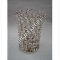 Crystal T Light Candle Holder