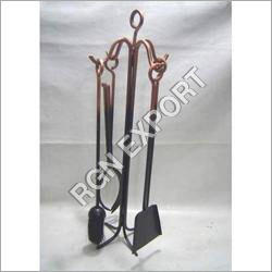 Iron Fireplace Accessories