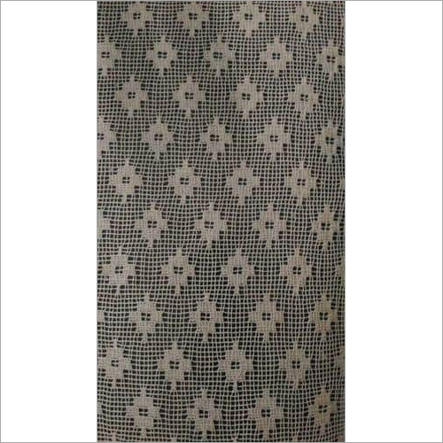 cotton net fabric