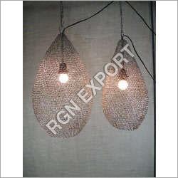 Crystal Chandeliers Lamp