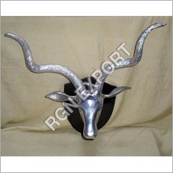 Beer Stag Head
