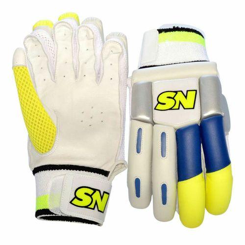 Batting Gloves Test
