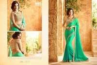 Buy Rich Look Designer Saree Online