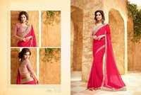 Shop Exclusive Party Wear Saree Online