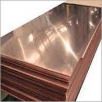 Phosphor Bronze Sheet
