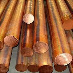 Phosphorous Bronze Rods