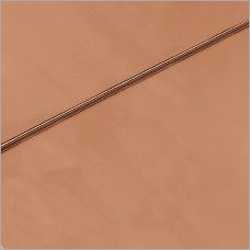 Copper Surface for Roofing