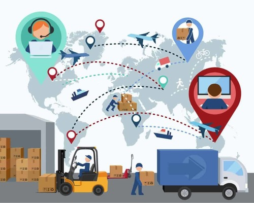 Perishable Goods Custom Clearing Agent