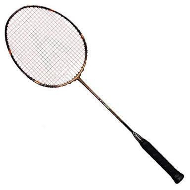 Double Rod Badminton Rackets