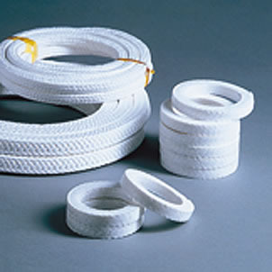 Pure PTFE Lubricated Gland Packing