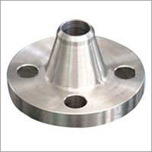 Steel Weld Neck Flanges