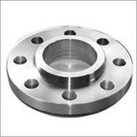 Steel Screwed Flanges