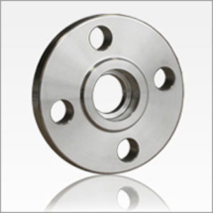 Steel Socket Weld Flanges