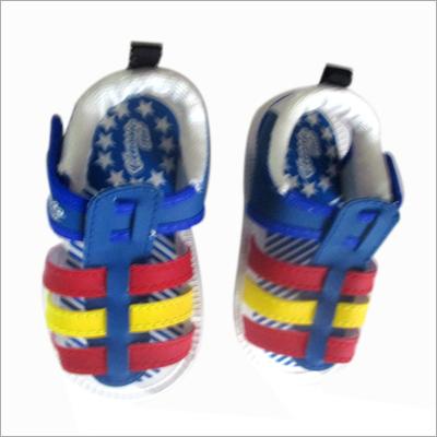 Designer Multi Color Kids Sandals