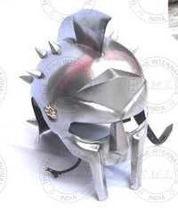 Gladiator Maximus Helmet