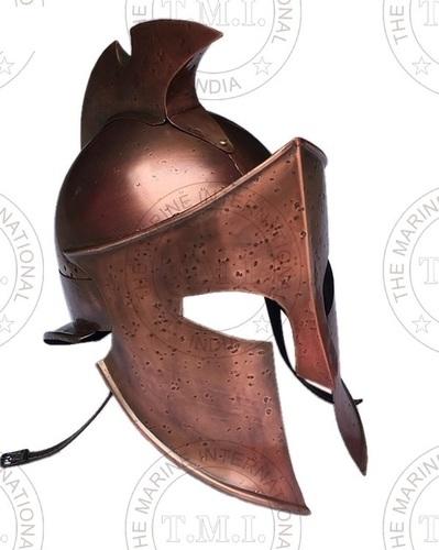 New 300 Spartan Helmet