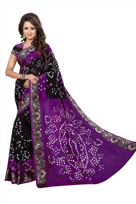 Indian Cotton Silk Saree Women Party Wear kanchipuram Sari Designer Bollywood