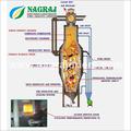 Vertical Furnace