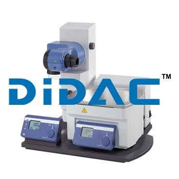 Digital Rotary Evaporators