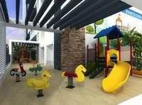 ESAR LEGACY KIDS PLAYGROUND PLAN