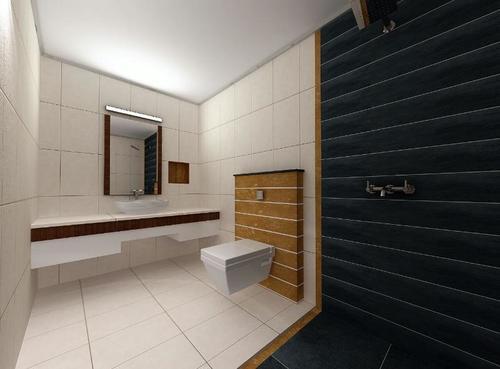 ESAR LEGACY BATHROOM DESIGN