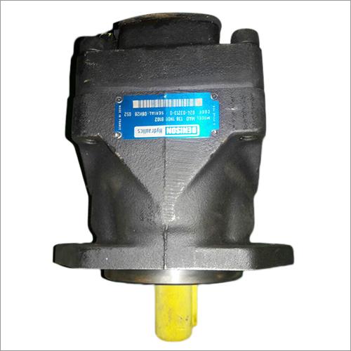 Hydraulic Pump and Motor Repairing Service