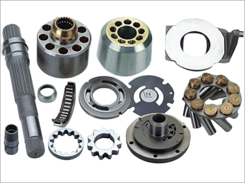 Hydraulic Piston Pump Spare Parts