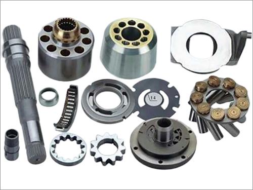 Hydraulic Piston Pump Spare Parts