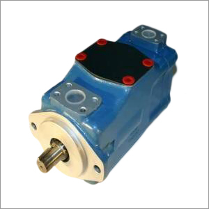 Vickers Hydraulic Piston Pump