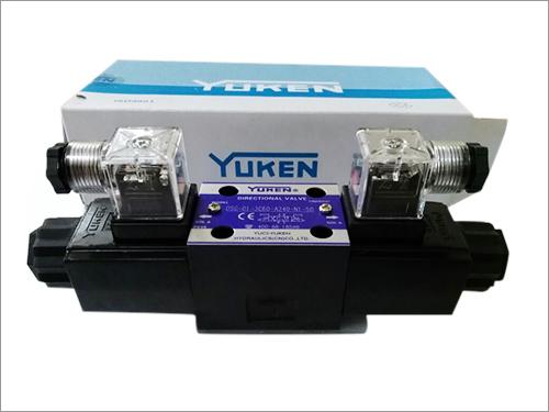 Yuken Hydraulic Valve