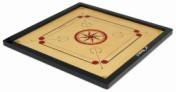 CARROM BOARD - SUPER