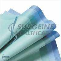Sterilization Wraps(Non-Woven) Heavy